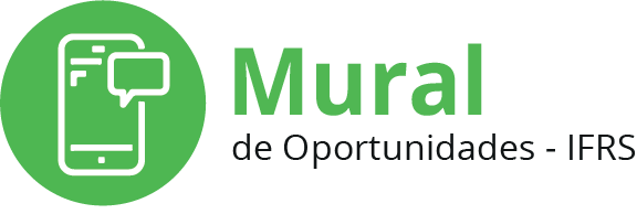Logo do Mural de Oportunidades